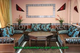 canape arabe salon marocain velour