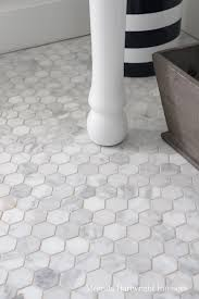 Ideas For Bathroom Flooring Marble Mosaics Bathrooms Pinterest Marble Mosaic Marbles
