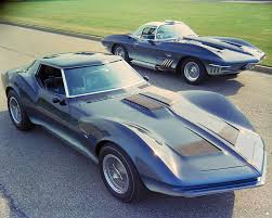 corvette stingray 1960 corvette concept cars form 1960 to 1990