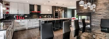 espace cuisine armoires de cuisine et mobilier sur mesure