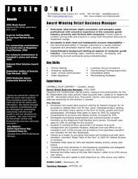 Sample Resume Objectives For Executives by Example Statement Account Account Manager Resume Examples Manager