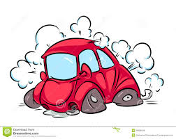 car accident cartoon illustration stock illustration image 39308349