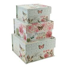 Decorative Storage Boxes rpisite