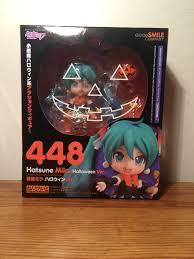 halloween miku 2014 d chan u0027s display case
