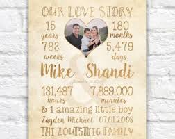 10 year anniversary gift ideas for husband anniversary gift for any year 10 year 15 year anniversary