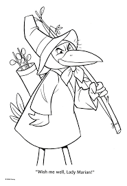 40 best disney disney robin hood coloring pages disney images on
