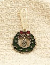 locket ornament vintage christmas ornaments christmas tree trimmings