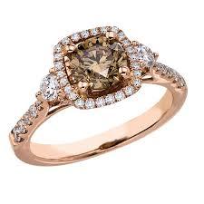 diamond jewelry rings images Chocolate diamond ring rings jewelry jpg