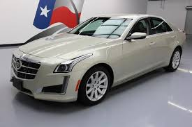 2014 cadillac cts for sale used cadillac cts for sale stafford tx direct auto