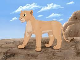 nala lioness lion king characters img lionking345 deviantart
