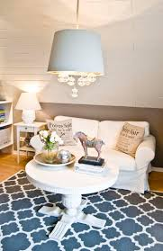 Le Living Decor Website Remodelaholic Upcycled Crib Into Couch