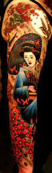 tattoos for girls traditional japanese tattoos 25 the best sleeve tattoo designs colorlava