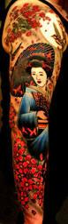 25 the best sleeve tattoo designs colorlava