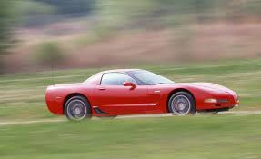 lexus coupe 2001 2001 chevrolet corvette z06 u2013 review u2013 car and driver