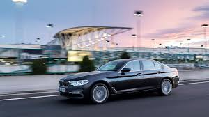 bmw 5 series 2017 review by car magazine