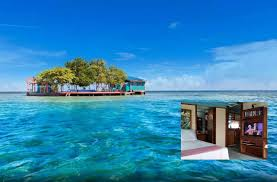 Air Bnb Belize Amazing Vacation Rentals Around The World