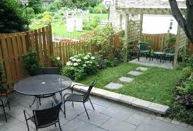 Small Garden Patio Design Ideas Garden Design Ideas For Small Gardens Kiepkiep Club