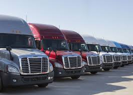 fleet financing freightliner trucks freightliner trucks