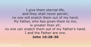 Comforting Bible Verses About Death 37 Bible Verses About Eternal Life Dailyverses Net