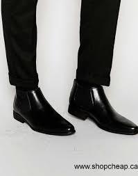 2016 boots men asos chelsea boots in black black shoes