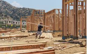 build homes with california housing prices surging developers say they can t