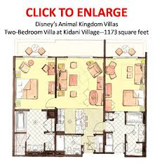 Disney Saratoga Springs Floor Plan Two Magical Moms Disney U0027s Animal Kingdom Lodge Kidani Village Review