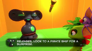 yooka laylee how to find the toybox secret in the full game