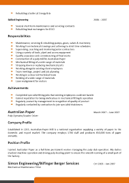 maintenance resume format we can help with professional resume writing resume templates shopping cart software by ashop
