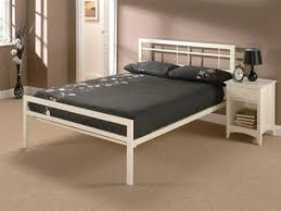4 Bed Frame Buy Cheap 4 0 Small Bed Frames At Mattressman