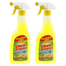 elbow greese 500ml all purpose de greaser amazon co uk kitchen