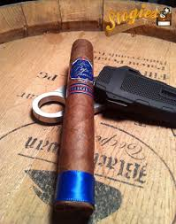 smoke fan for cigars don pepin garcia blue label foot band cigar and pipes