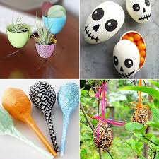 Plastic Easter Eggs Decorating Ideas by Ways To Reuse Plastic Easter Eggs Popsugar Moms