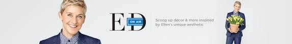 Ellen Degeneres Home Decor Ed On Air U2014 Seasonal Outdoor U0026 Home Decorations U2014 Qvc Com