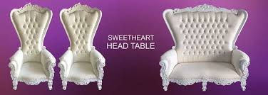 table and chair rentals in detroit and groom sweetheart table king and chairs