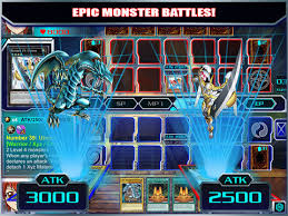 yugioh android yu gi oh for ios and android is finally here back2gaming