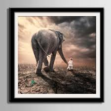 Home Decor Elephants Online Get Cheap Art Elephants Aliexpress Com Alibaba Group