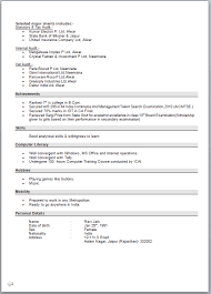 cover letter format for job application for freshers graphic