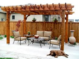 Bamboo Patio Cover Download Pergola Patio Cover Garden Design