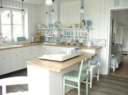 Shabby Chic Kitchens by Shabby Chic Kitchen Cabinets Ideas Popular Kitchen Cabinet
