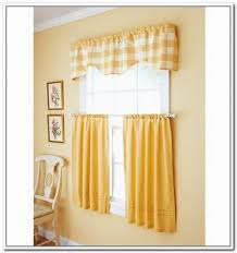 Country Style Kitchen Curtains And Valances Modern Country Style Kitchen Curtains And Valances Layout Home