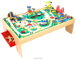 imaginarium train table 100 pieces imaginarium train table layout instructions toys home imaginarium