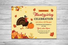 thanksgiving invitation printable thanksgiving dinner