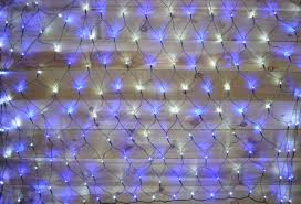 premier 3 5m x 1 2m 360 led multi action christmas net window