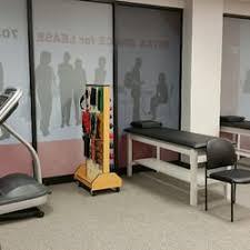 Pivot Interiors San Jose Pivot Physical Therapy Physical Therapy 1600 Wilson Blvd