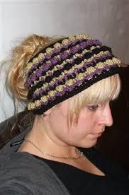 crochet ear warmer headband crochet ear warmers fast to make and to wear
