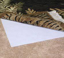 amazon com magic stop non slip indoor rug pad size 4 u0027 x 6 u0027 rug