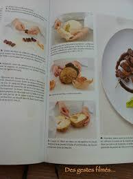 cours de cuisine pour 2 le grand cours de cuisine ferrandi les recettes à l