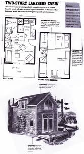 Cabin Floorplan 14 Wonderful Lakeside Cabin Plans New In Best Floorplan From