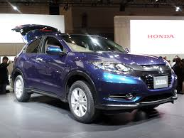 crossover honda honda fit based crossover to spawn small acura luxury utility