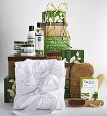 Bathroom Gift Baskets Spa Gift Baskets Pampering Bath And Body Gift Sets 1800flowers Com